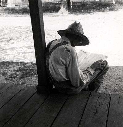 Dorothea Lange, 'Untitled, American South', 1938