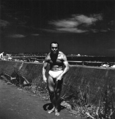 Issei Suda, 'Isohama Ibaraki', 1977