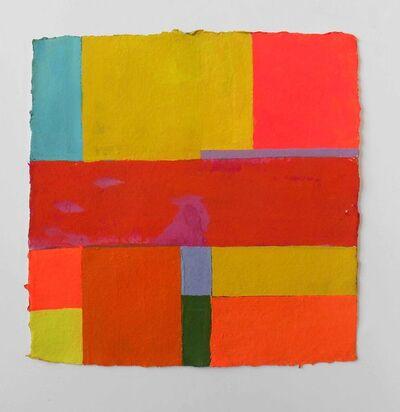 Linda Day, '117', ca. 2000