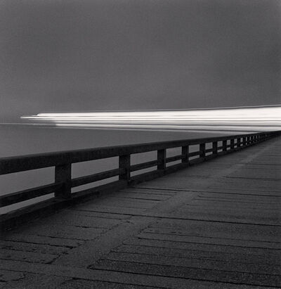 Michael Kenna, 'Night Ferry Departure, Calais, Pas-de-Calais, France', 2000