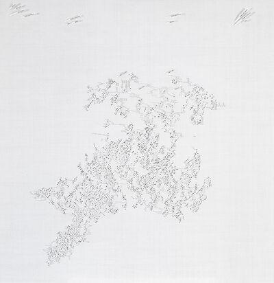 Bernardo Ortiz, 'Sin Titulo (Draw)', 2019