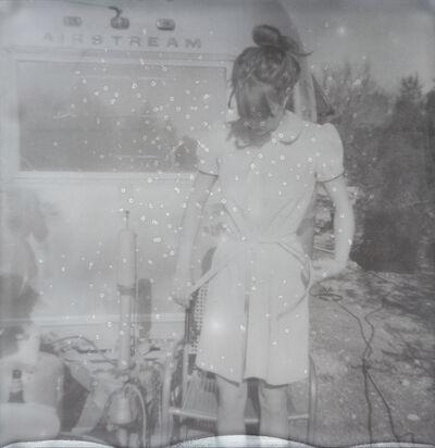 Stefanie Schneider, 'Alphabet Soup', 2005