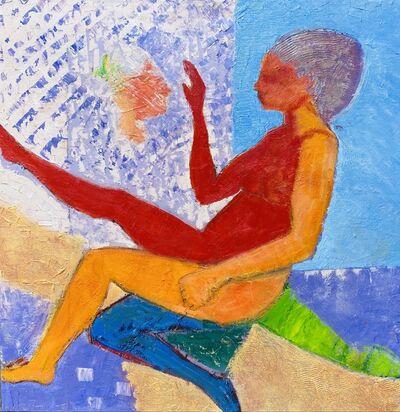 Frank Capezzera, 'Aphrodite in Reflection', 2021