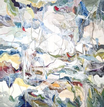 Masha Ryskin, 'Spilling Out', 2020