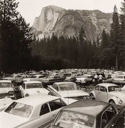 Rondal Partridge, 'Pave It and Paint It Green, Yosemite', c. 1965