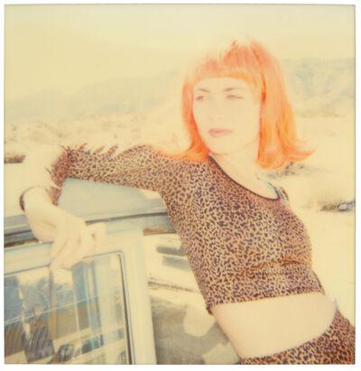 Stefanie Schneider, 'Radha Leopard Dress II'', 1999