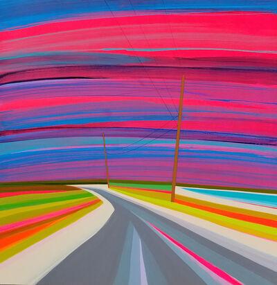 Grant Haffner, 'Louse Point', 2018