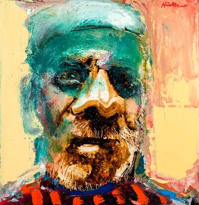 Richard Hickam, 'Longshoreman', 1997