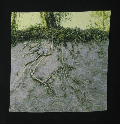 Carol Shinn, 'Roots on Stone', 2018