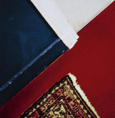 Lucien Hervé, 'L'appartement - L', 1980-2000