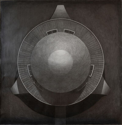 Juan Ranieri, 'Planetario', 2018