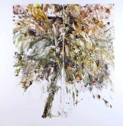 Guranda Klibadze, 'Paradise Tree', 2013