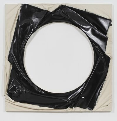 Steven Parrino, 'Spin-Out Vortex 2', 2000