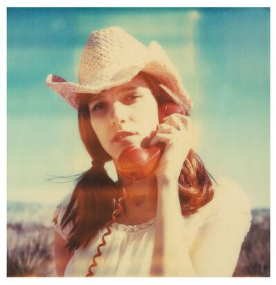Stefanie Schneider, 'Her last Call', 2013