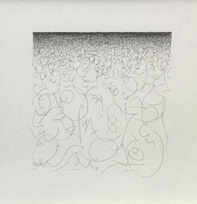 Mahmoud Hamadani, 'Untitled (Requiem)', 2015