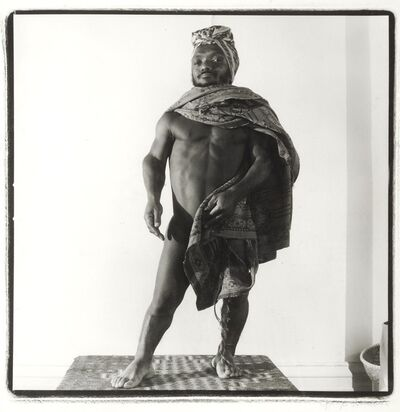 George Dureau, 'Short Sonny ', ca. 1970