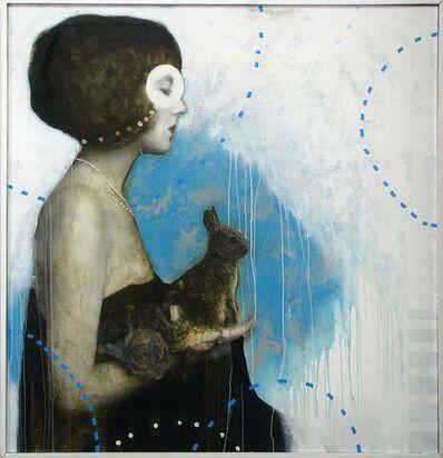 Anke Schofield, 'Afternoon Tea'
