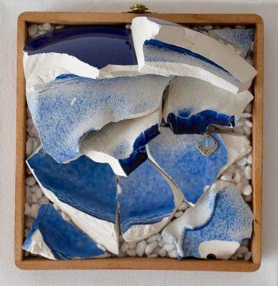 Elisabeth Jacobsen, 'Lost at Sea', 2016