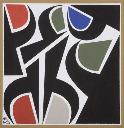 Hussein Madi, 'untitled', 2004