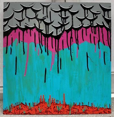 darkcloud, 'Bright Skies', 2008