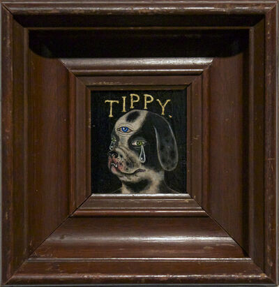 Fred Stonehouse, 'Tippy', 2013