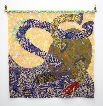 Tim Zercie, 'Hittin that Hippocampus Haze', 2016