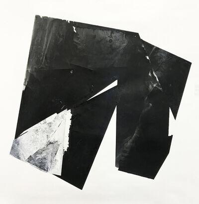 Zheng Chongbin 郑重宾, 'Mapping 隐形', 2017