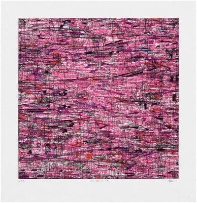 Amy Ellingson, 'Identical/Variation (red)'