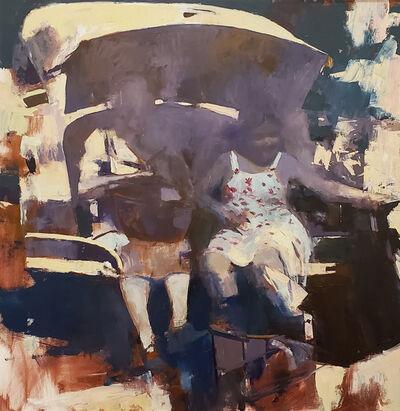 Patrick Lee (b. 1972), 'Variation on a Summer Day', 2019
