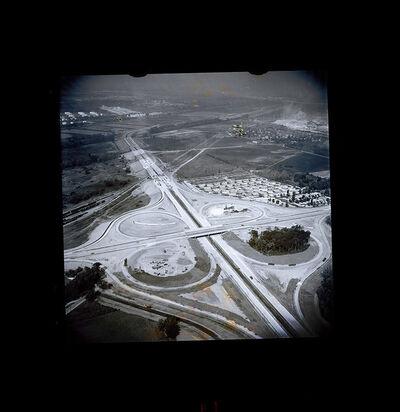 Mitch Mitchell, 'Highway 1', 2013