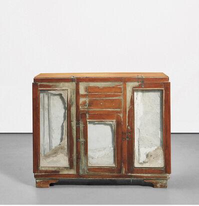 Doris Salcedo, 'Untitled', 1995