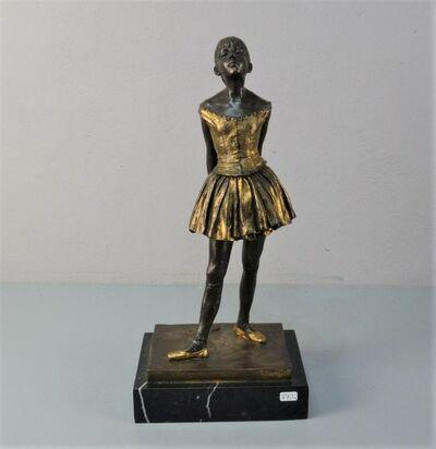 Edgar Degas, 'La Petite Danseuse de quatorze ans', 20th Century