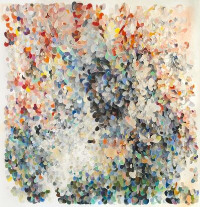 Eduardo Santiere, 'In my trip'