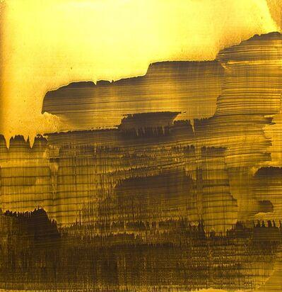 Miriam Cabessa, 'Canyons', 2009