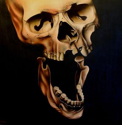 Naskool, 'Skull ', 2016