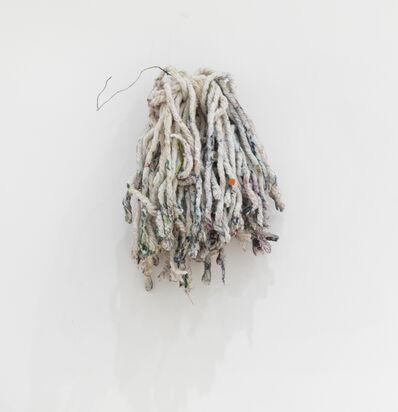 Dan Colen, 'Mop', 2011