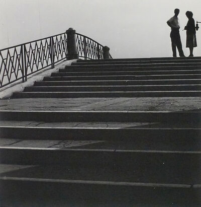 Lucien Hervé, 'Venise, Italie', 1949