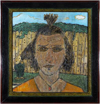 Robert Richter, 'Self Portrait', 2010