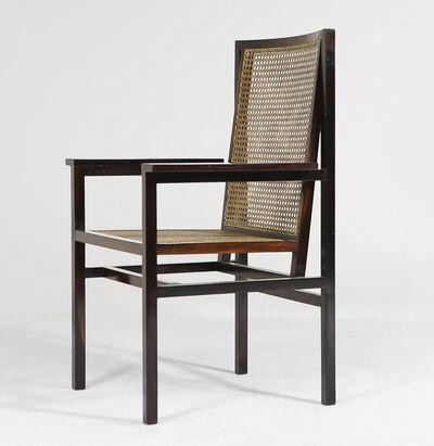Joaquim Tenreiro, 'Estoril set of 4 chairs', 1960