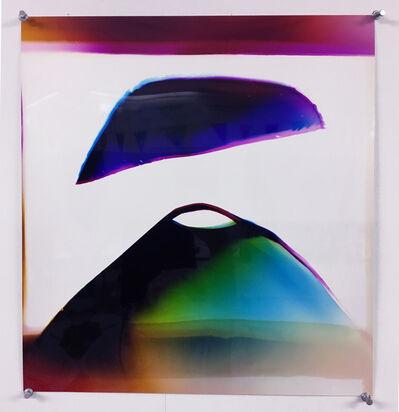 Liz Nielsen, 'Volcano', 2017