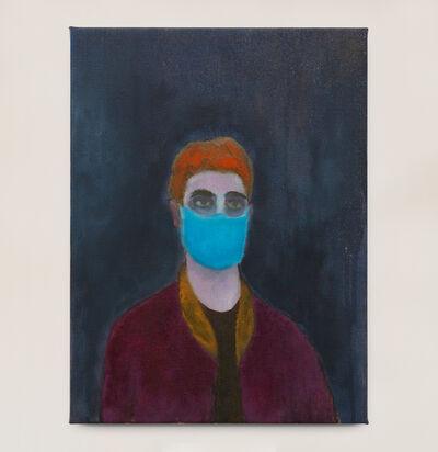 Kasper Sonne, 'Mask', 2021