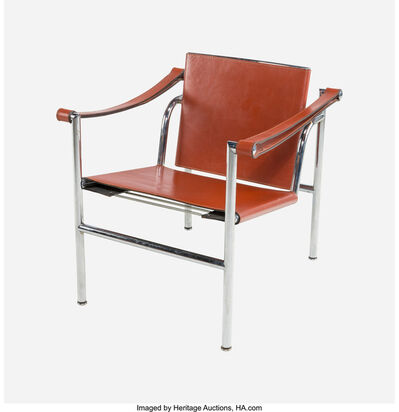 Charlotte Perriand, 'LC1 Chair', 1928