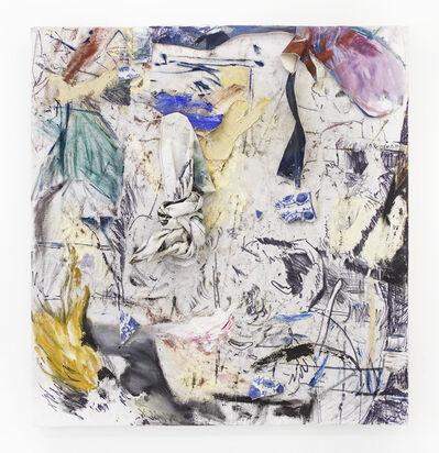 Clara Varas, 'Untitled (Knot)', 2018