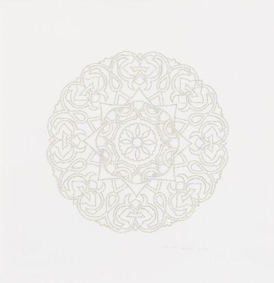 Rosana Ricalde, 'Tapete persa | Persian rug', 2017