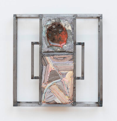 Hilary Harnischfeger, 'Brooch 2', 2017