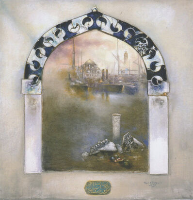 Timur Kerim İncedayı, 'Selim Mosque', 2013
