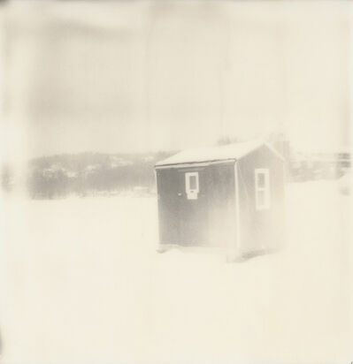Susan Mikula, 'Valentines Day, Meredith Bay #1', 2015