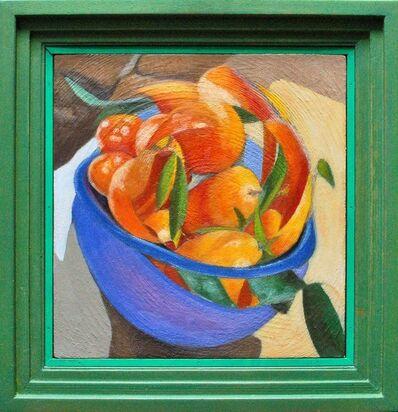 Mikel Alatza, 'Fruit Bowl #2', 2015