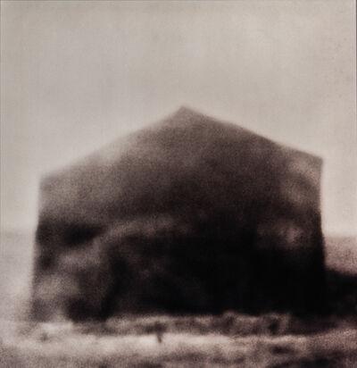 Michal Rovner, 'Outside #3', 1991