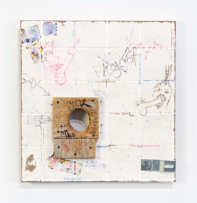 John Kramer, 'Untitled', 2018